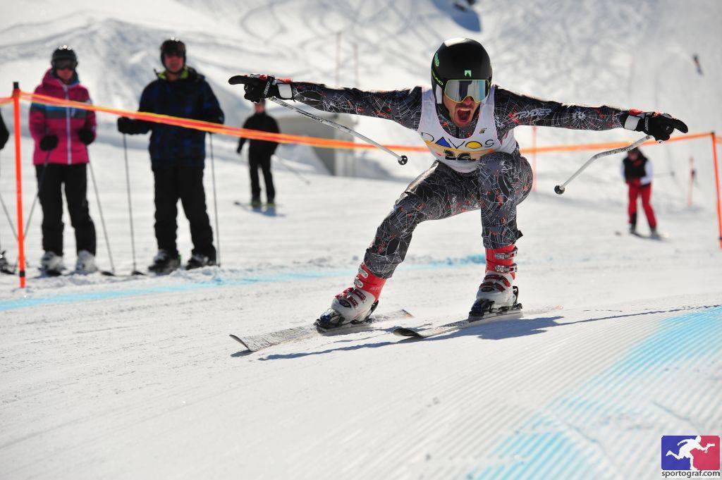 2014 Parson derby, Davos (SUI)
