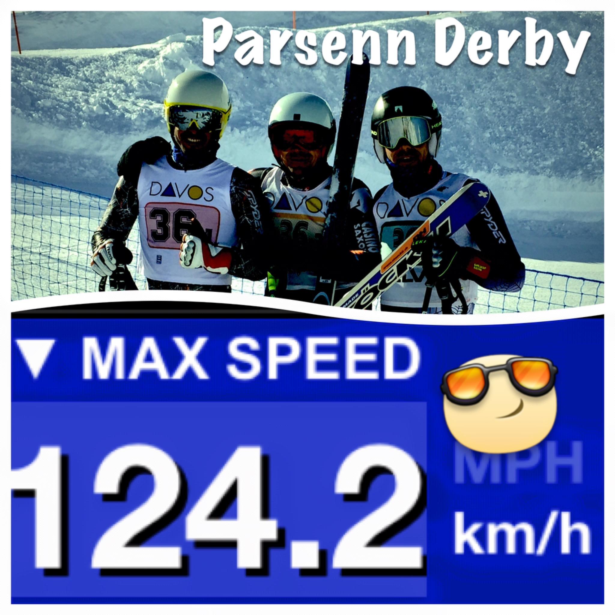2015 Parsenn Derby, Davos (SUI)