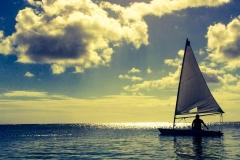 2014 sailing, Mauritius