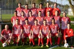 2014 FC Witikon, Zürich (SUI)