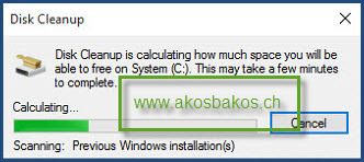 Delete the Windows.old Folder After Windows 10 Upgrade 2