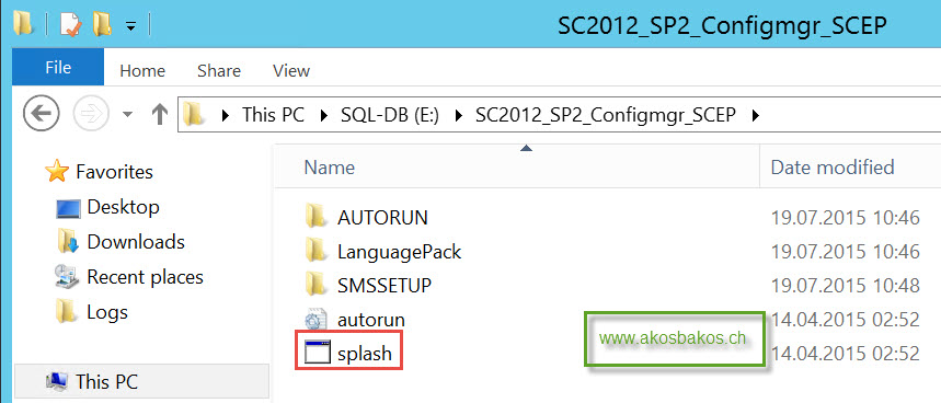Step-by-Step SCCM 2012 R2 SP1 Upgrade Guide 1