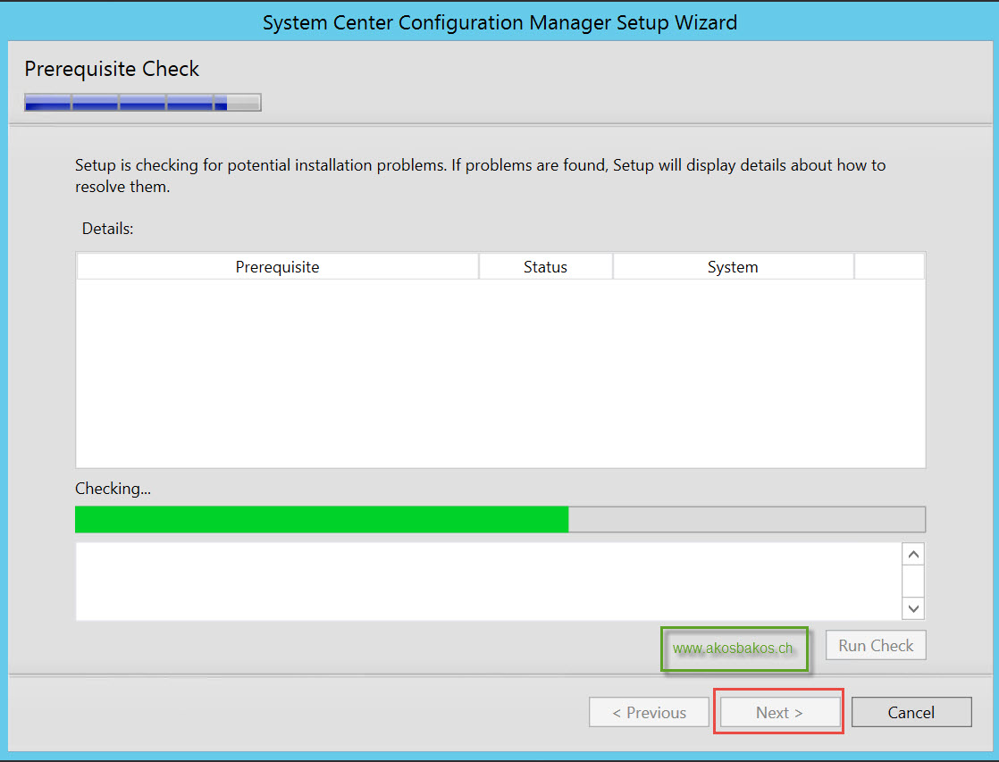 Step-by-Step SCCM 2012 R2 SP1 Upgrade Guide 9