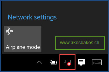 Wireless Networks Missing After Windows 10 Upgrade 1